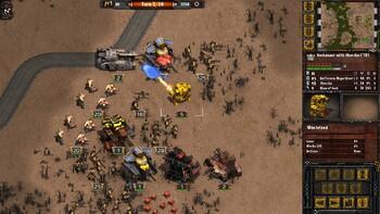 Screenshot5 - Warhammer 40,000: Armageddon - Da Orks