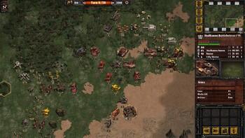 Screenshot6 - Warhammer 40,000: Armageddon - Da Orks