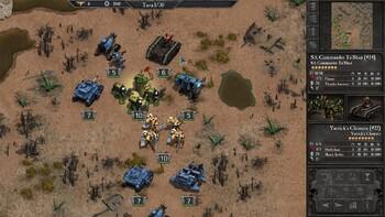Screenshot2 - Warhammer 40,000: Armageddon