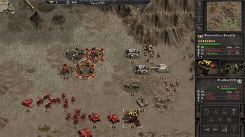 Screenshot3 - Warhammer 40,000: Armageddon