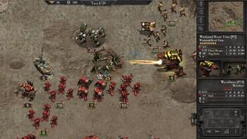 Screenshot7 - Warhammer 40,000: Armageddon