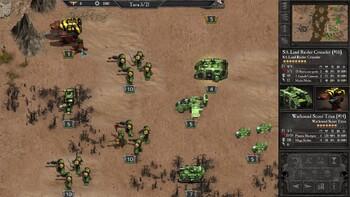 Screenshot1 - Warhammer 40,000: Armageddon