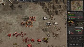Screenshot4 - Warhammer 40,000: Armageddon