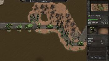 Screenshot1 - Warhammer 40,000: Armageddon - Vulkan's Wrath