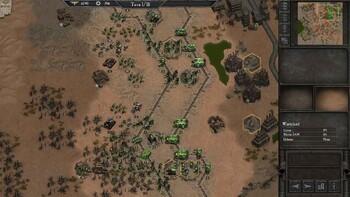 Screenshot2 - Warhammer 40,000: Armageddon - Vulkan's Wrath