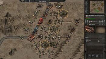Screenshot3 - Warhammer 40,000: Armageddon - Vulkan's Wrath