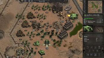 Screenshot4 - Warhammer 40,000: Armageddon - Vulkan's Wrath