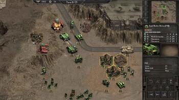 Screenshot5 - Warhammer 40,000: Armageddon - Vulkan's Wrath