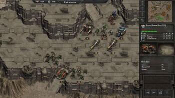 Screenshot6 - Warhammer 40,000: Armageddon - Vulkan's Wrath