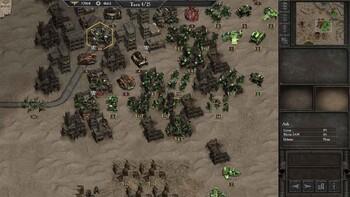 Screenshot7 - Warhammer 40,000: Armageddon - Vulkan's Wrath