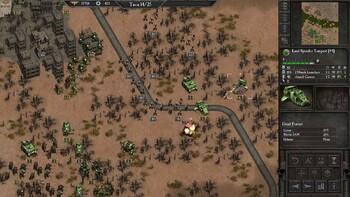 Screenshot8 - Warhammer 40,000: Armageddon - Vulkan's Wrath
