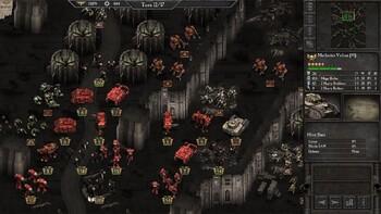 Screenshot3 - Warhammer 40,000: Armageddon - Angels of Death
