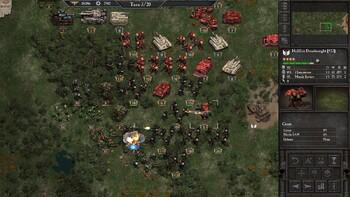 Screenshot4 - Warhammer 40,000: Armageddon - Angels of Death