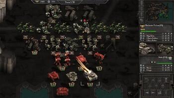 Screenshot5 - Warhammer 40,000: Armageddon - Angels of Death
