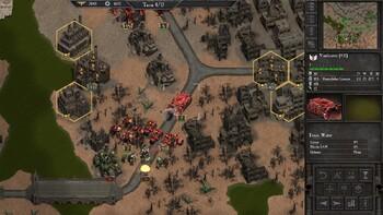 Screenshot8 - Warhammer 40,000: Armageddon - Angels of Death