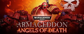 Warhammer 40,000: Armageddon - Angels of Death