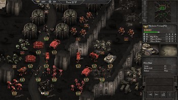 Screenshot3 - Warhammer 40,000: Armageddon - Angels of Death