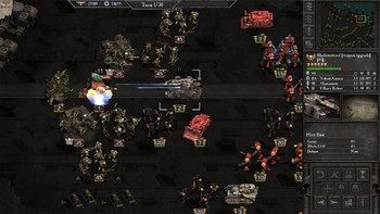 Screenshot6 - Warhammer 40,000: Armageddon - Angels of Death