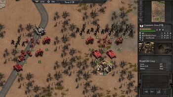 Screenshot2 - Warhammer 40,000: Armageddon - Angels of Death