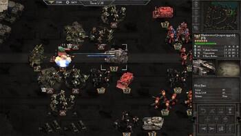 Screenshot6 - Warhammer 40,000: Armageddon - Angels of Death