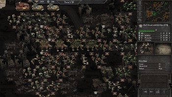 Screenshot7 - Warhammer 40,000: Armageddon - Angels of Death