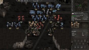 Screenshot2 - Warhammer 40,000: Armageddon - Glory of Macragge