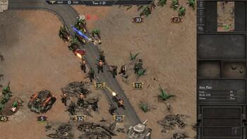 Screenshot1 - Warhammer 40,000: Armageddon - Ork Hunters