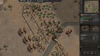 Screenshot2 - Warhammer 40,000: Armageddon - Ork Hunters