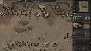 Screenshot5 - Warhammer 40,000: Armageddon - Ork Hunters