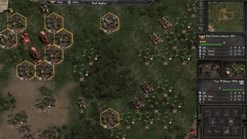 Screenshot7 - Warhammer 40,000: Armageddon - Ork Hunters