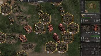Screenshot4 - Warhammer 40,000: Armageddon - Ork Hunters