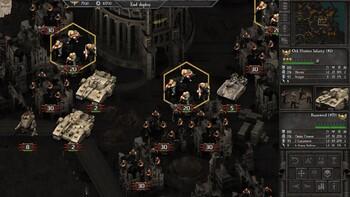 Screenshot8 - Warhammer 40,000: Armageddon - Ork Hunters