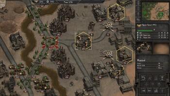Screenshot3 - Warhammer 40,000: Armageddon - Ork Hunters