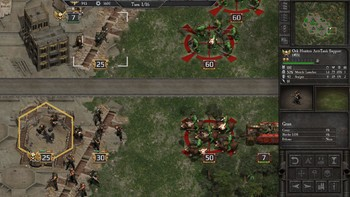 Screenshot6 - Warhammer 40,000: Armageddon - Ork Hunters