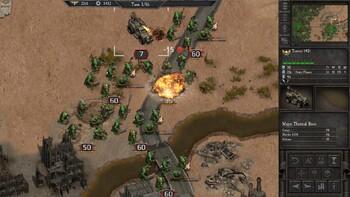 Screenshot9 - Warhammer 40,000: Armageddon - Ork Hunters