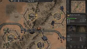 Screenshot1 - Warhammer 40,000: Armageddon - Golgotha