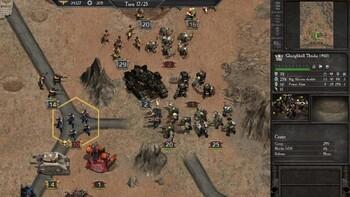 Screenshot2 - Warhammer 40,000: Armageddon - Golgotha