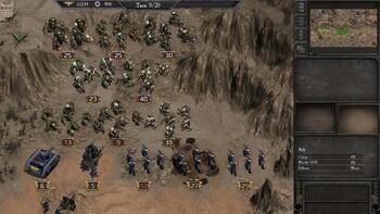 Screenshot3 - Warhammer 40,000: Armageddon - Golgotha