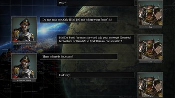 Screenshot4 - Warhammer 40,000: Armageddon - Golgotha