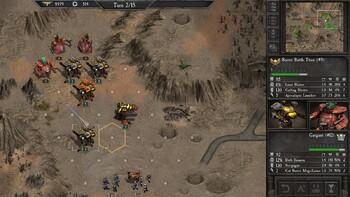Screenshot5 - Warhammer 40,000: Armageddon - Golgotha