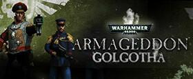 Warhammer 40,000: Armageddon - Golgotha