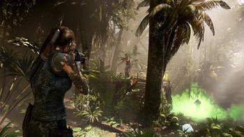 Screenshot1 - Shadow of the Tomb Raider
