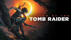 Shadow of the Tomb Raider gamesplanet.com