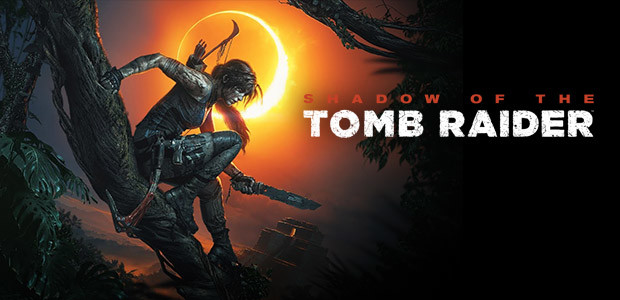 Shadow of the Tomb Raider