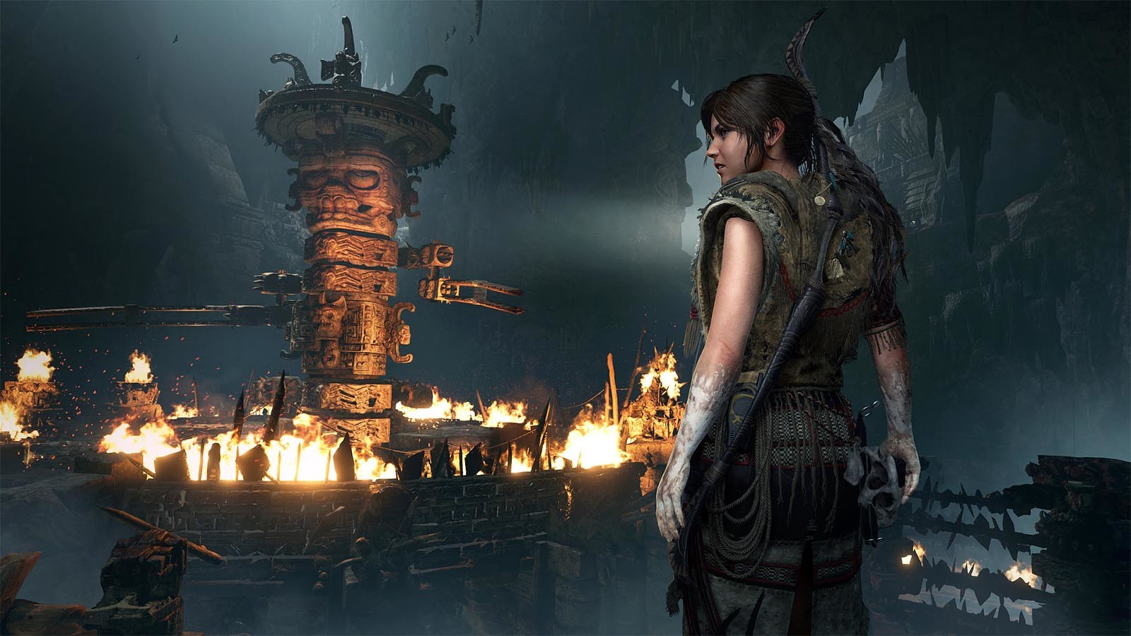 Shadow Of The Tomb Raider Steam Key For Pc Buy Now