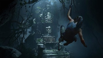 Screenshot3 - Shadow of the Tomb Raider - Deluxe Extras