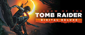 Shadow of the Tomb Raider - Digital Deluxe