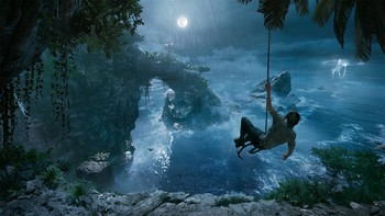 Screenshot4 - Shadow of the Tomb Raider - Digital Deluxe