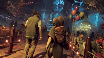 Screenshot2 - Shadow of the Tomb Raider - Digital Deluxe
