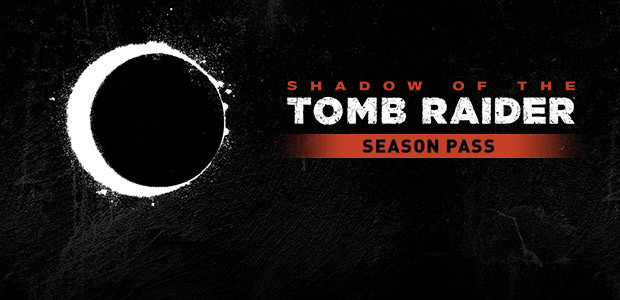 Shadow of the Tomb Raider - Season Pass - Cover / Packshot